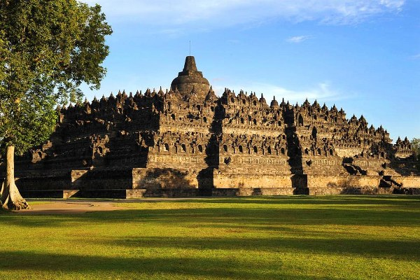 3 Days 2 nights yogyakarta interesting tour