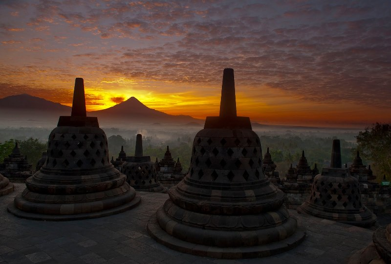yogyakarta 4 days 3 nights tour package