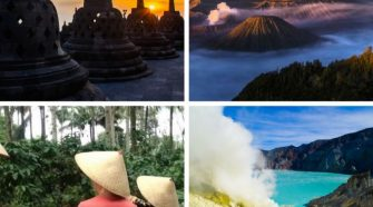 6 days 5 night jogja bromo ijen kalibaru tours