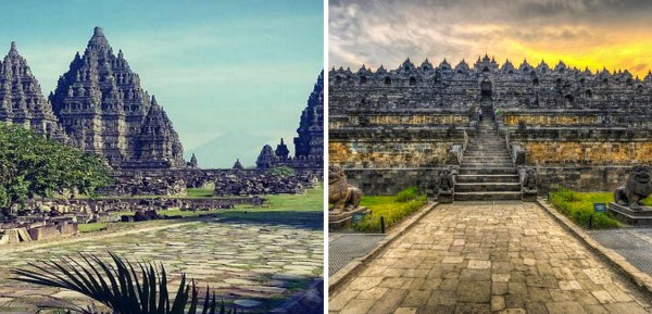 yogyakarta 2 days 1 night adventure tour