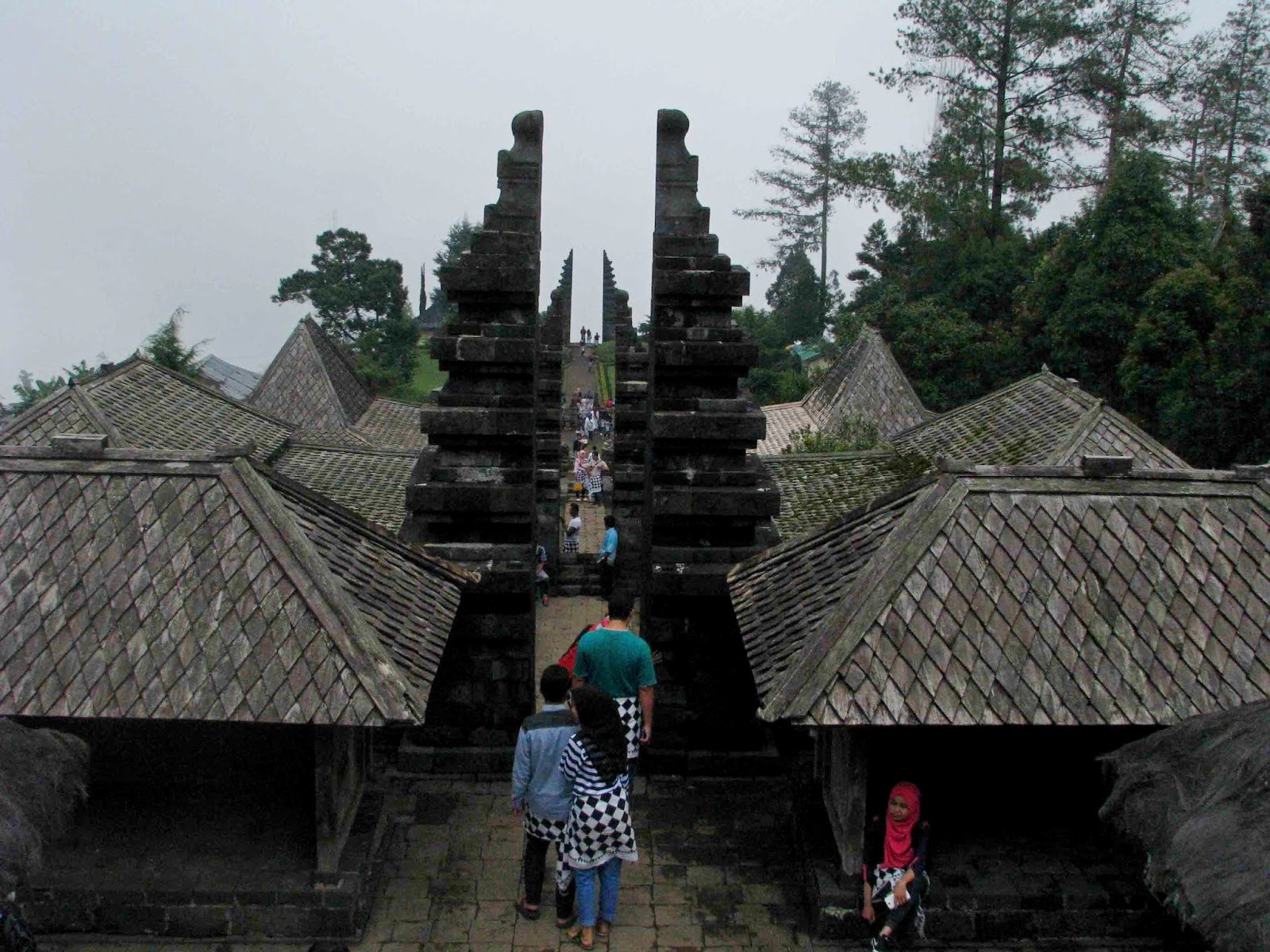 solo city sukuh temple cetho temple tours