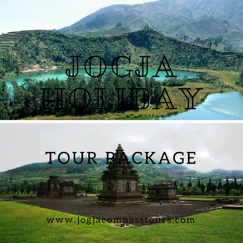 3 days 2 nights yogyakarta tour package
