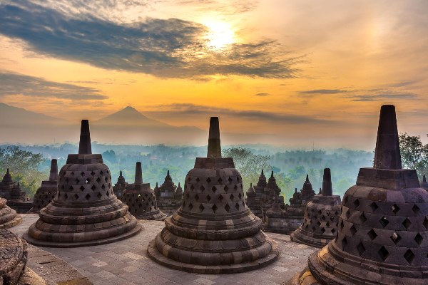 yogyakarta 5 days 4 nights tour package