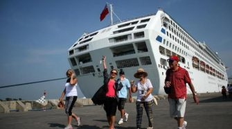 borobudur temple tour semarang cruise ship