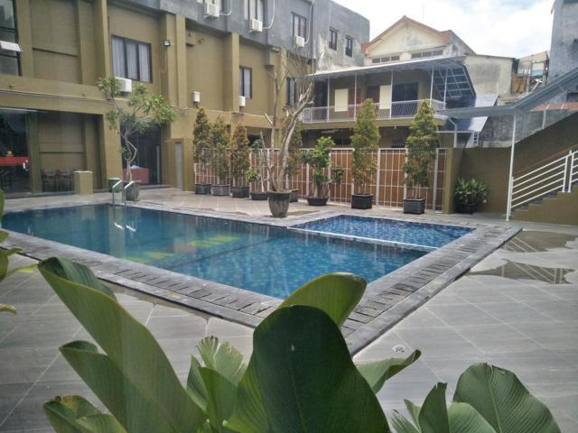 jogja 2 star hotels