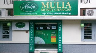 jogja money changer mulia